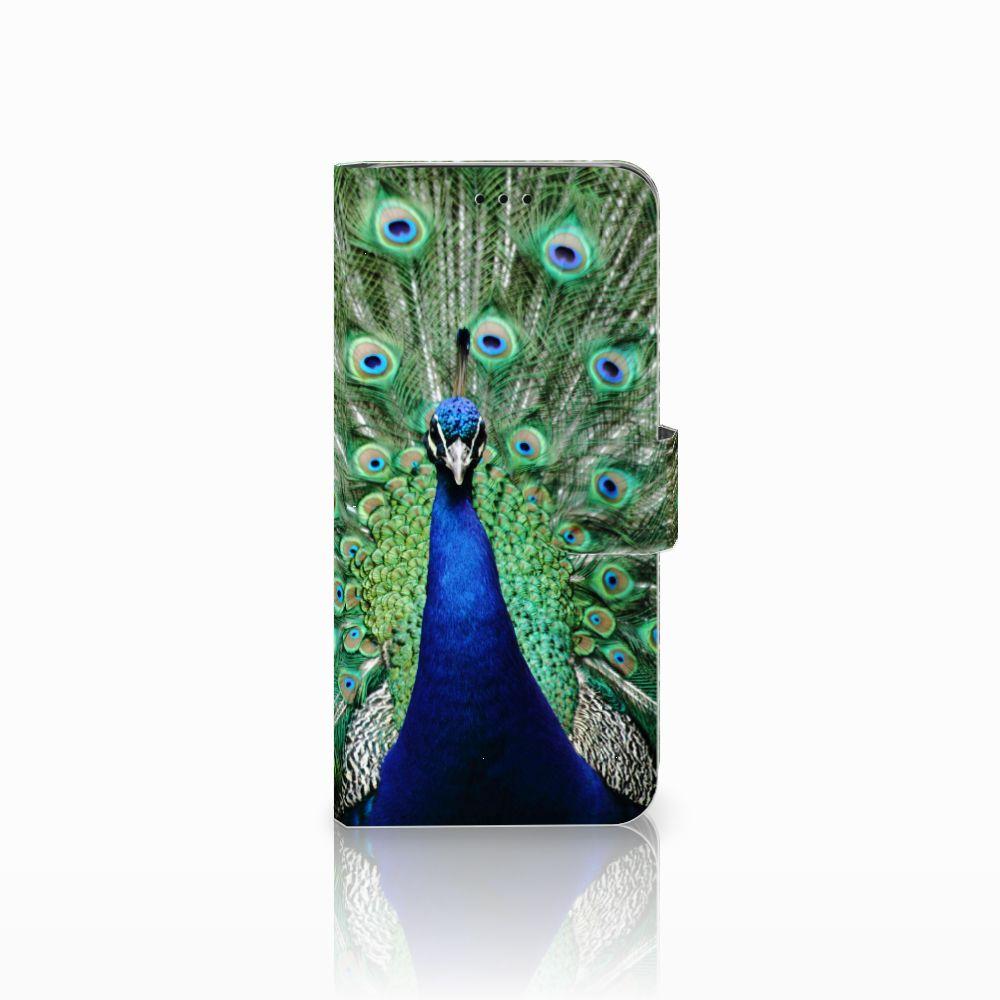 Samsung Galaxy J6 2018 Boekhoesje Design Pauw