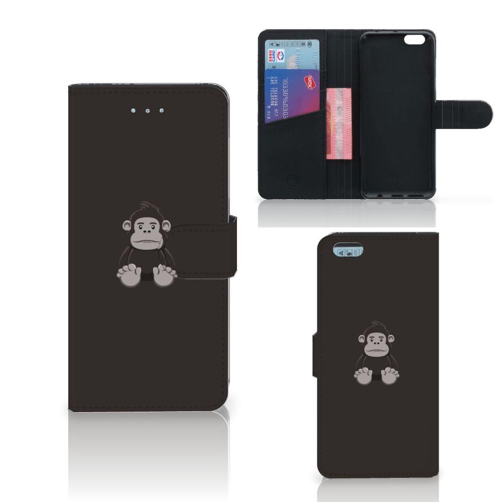 Apple iPhone 6 Plus   6s Plus Leuke Hoesje Gorilla