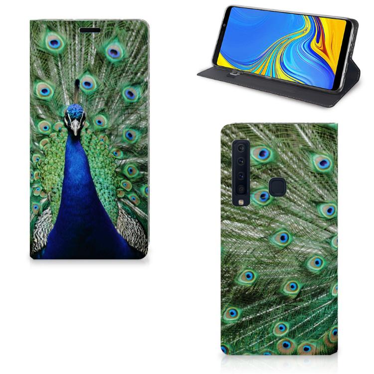 Samsung Galaxy A9 (2018) Hoesje maken Pauw