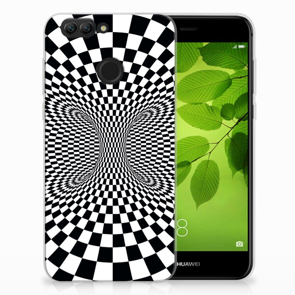 Huawei Nova 2 TPU Hoesje Illusie
