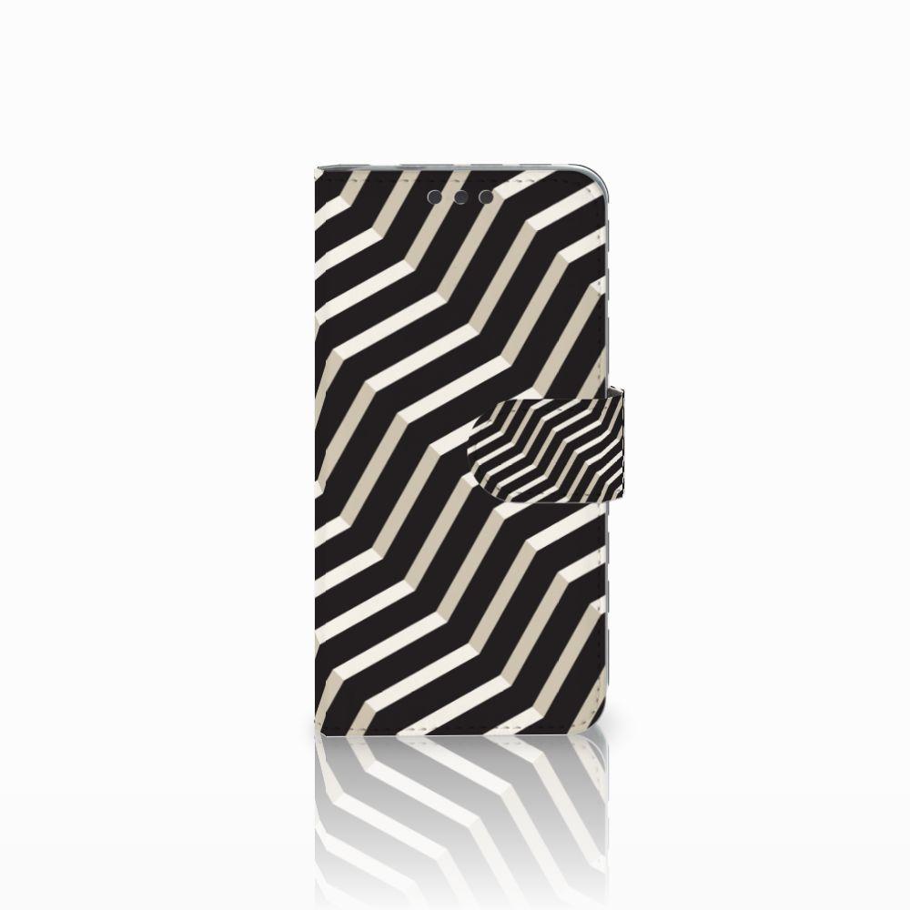 Microsoft Lumia 650 Bookcase Illusion