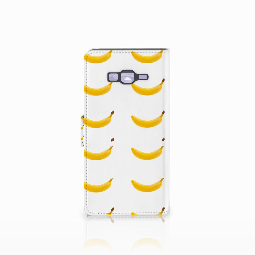Samsung Galaxy Grand Prime | Grand Prime VE G531F Book Cover Banana