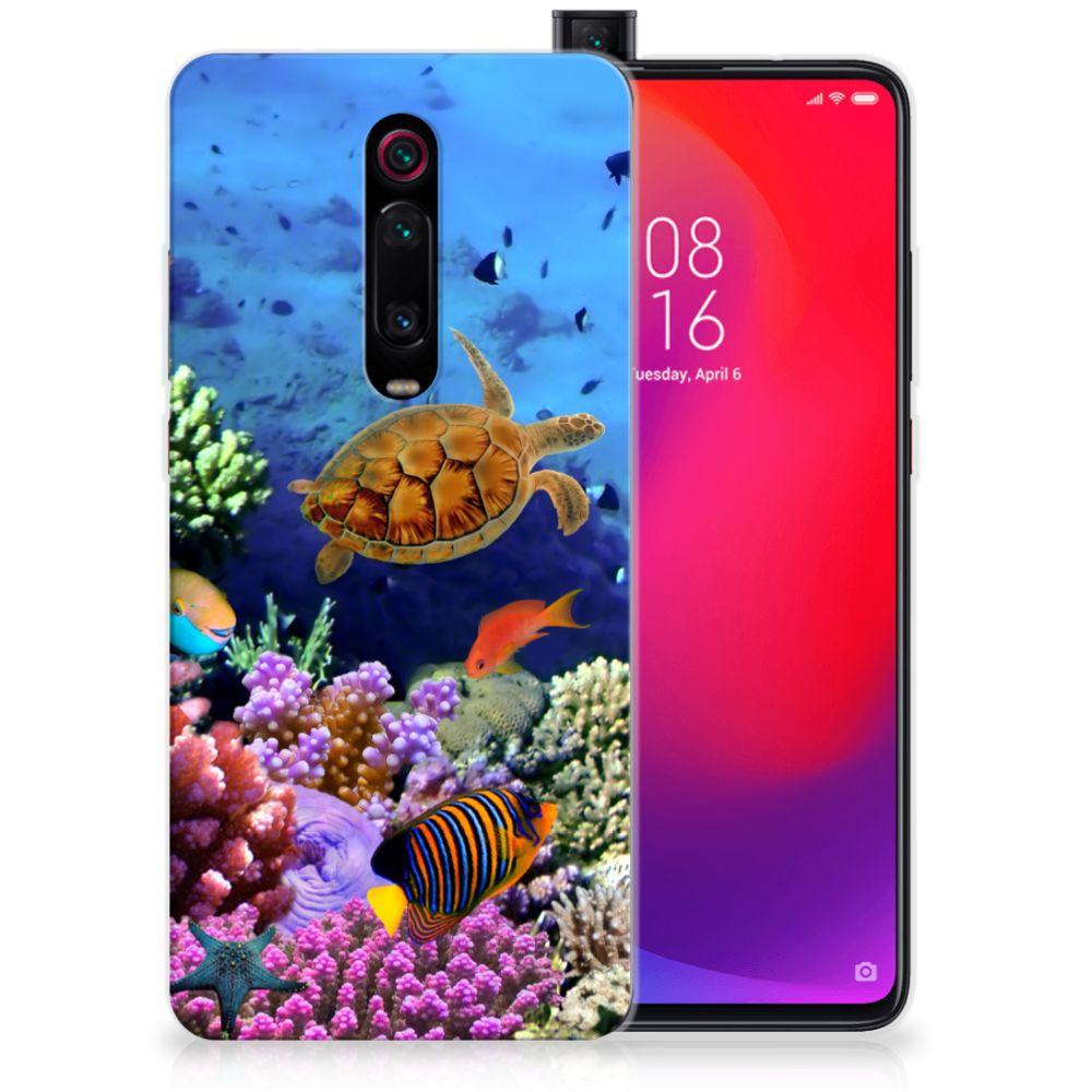 Xiaomi Mi 9T Pro | Redmi K20 Pro TPU Hoesje Vissen