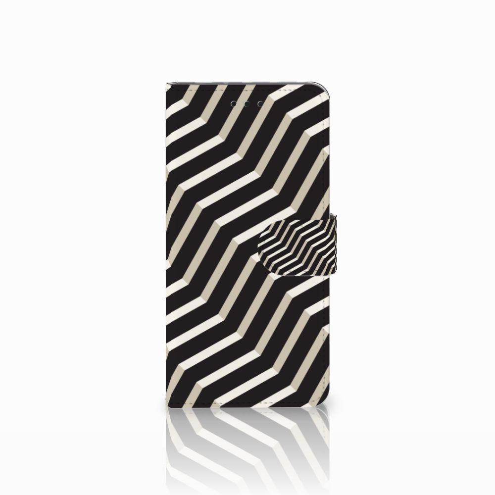 Motorola Moto G6 Bookcase Illusion