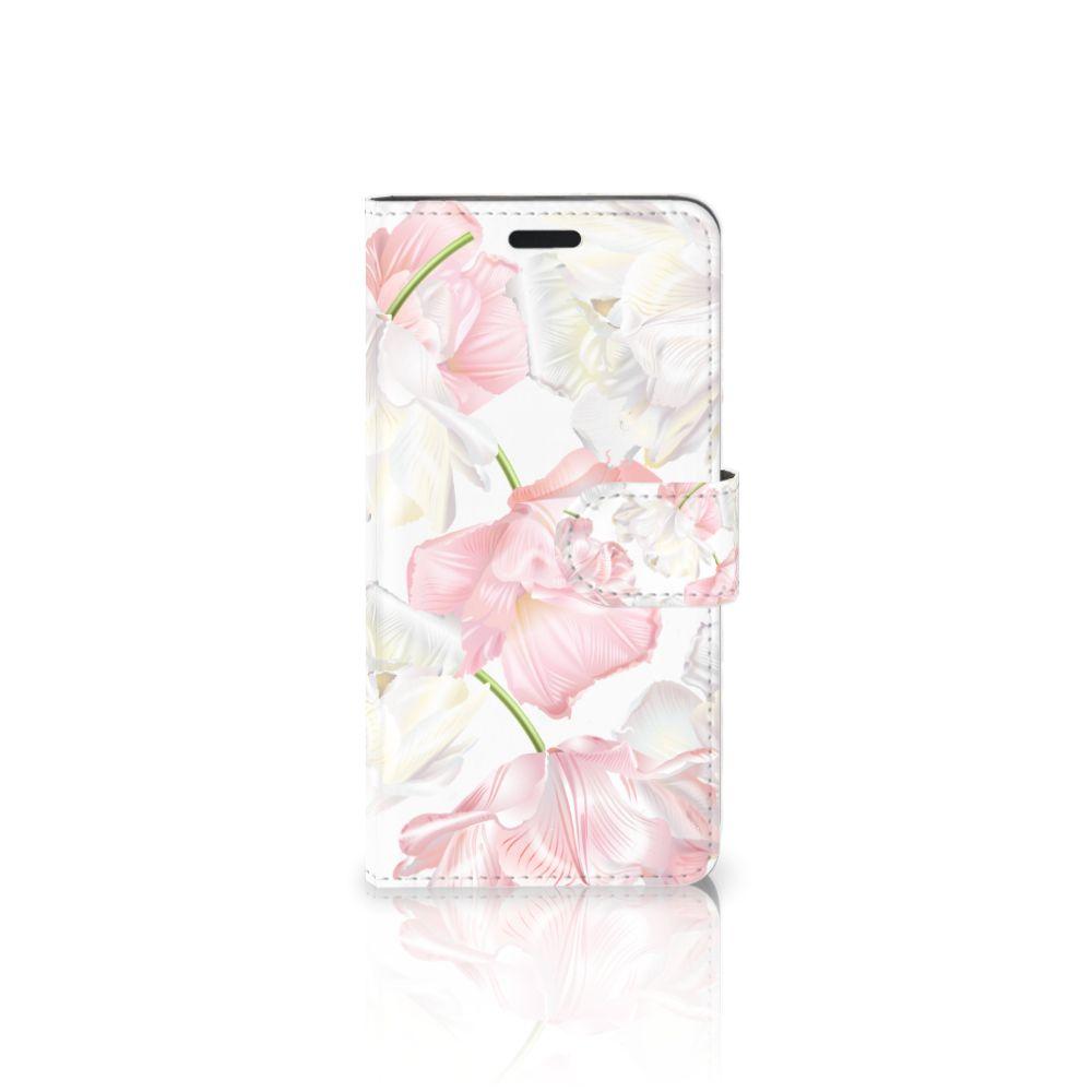 HTC 10 Boekhoesje Design Lovely Flowers