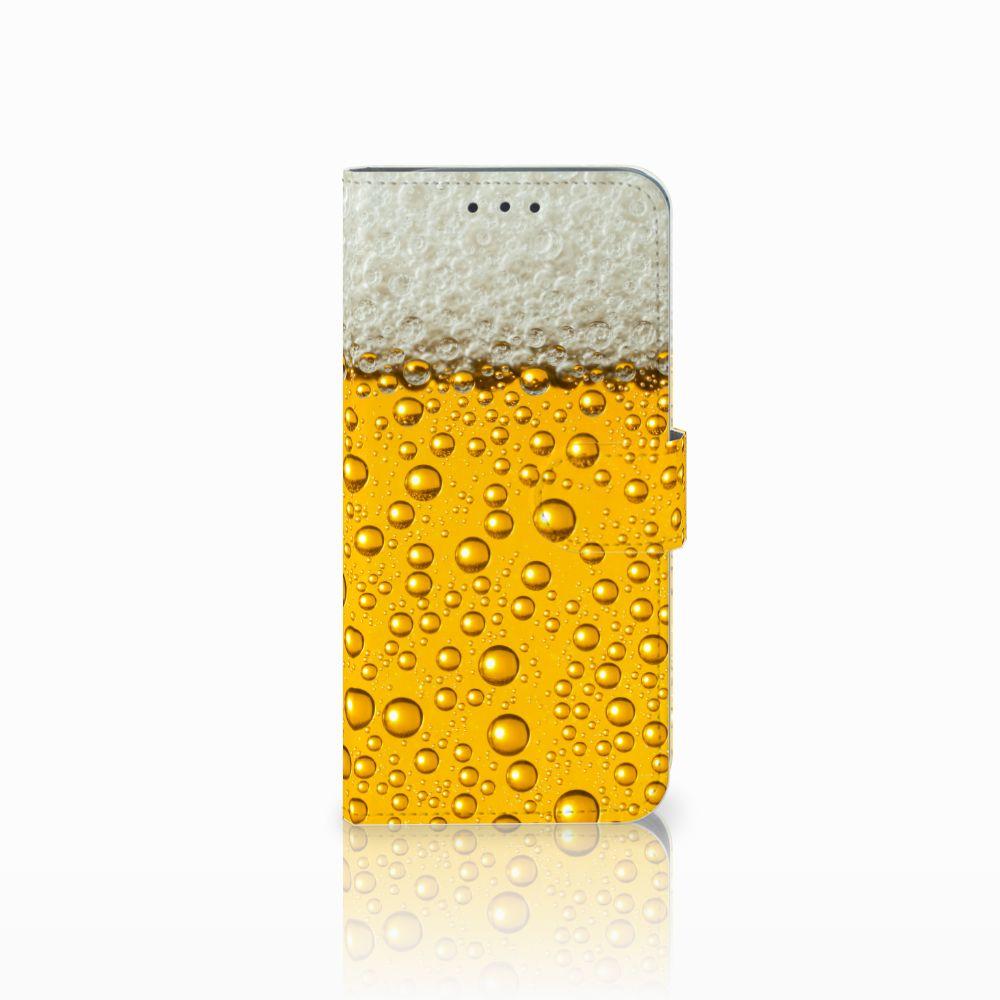 Motorola Moto G6 Play Uniek Boekhoesje Bier