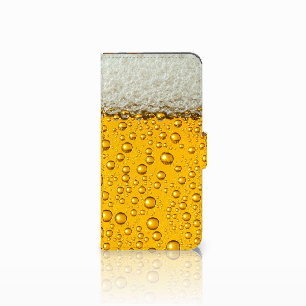 Huawei Nova Plus Uniek Boekhoesje Bier