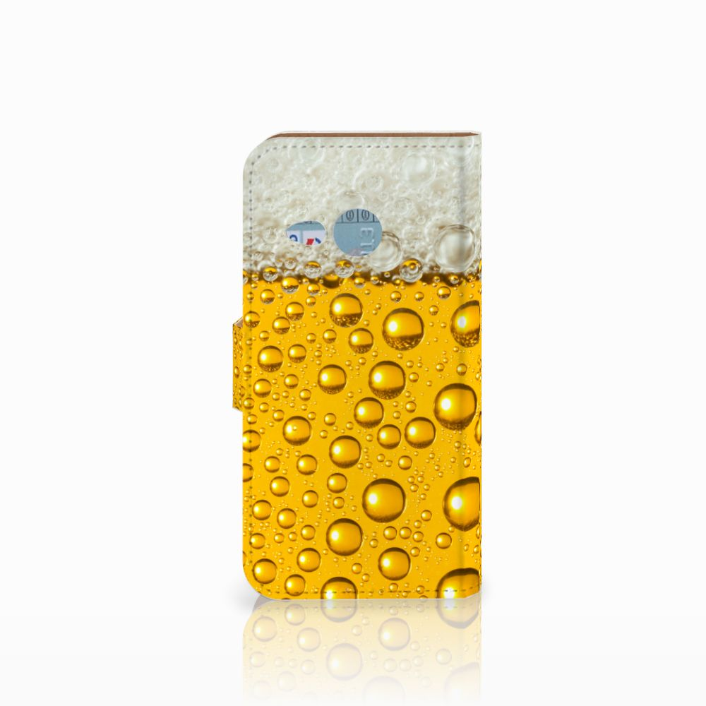 HTC One Mini 2 Book Cover Bier