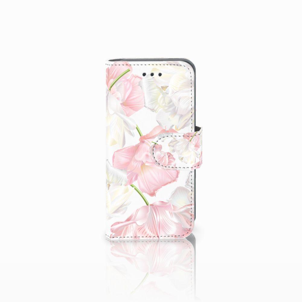 Apple iPod Touch 5 | 6 Boekhoesje Design Lovely Flowers