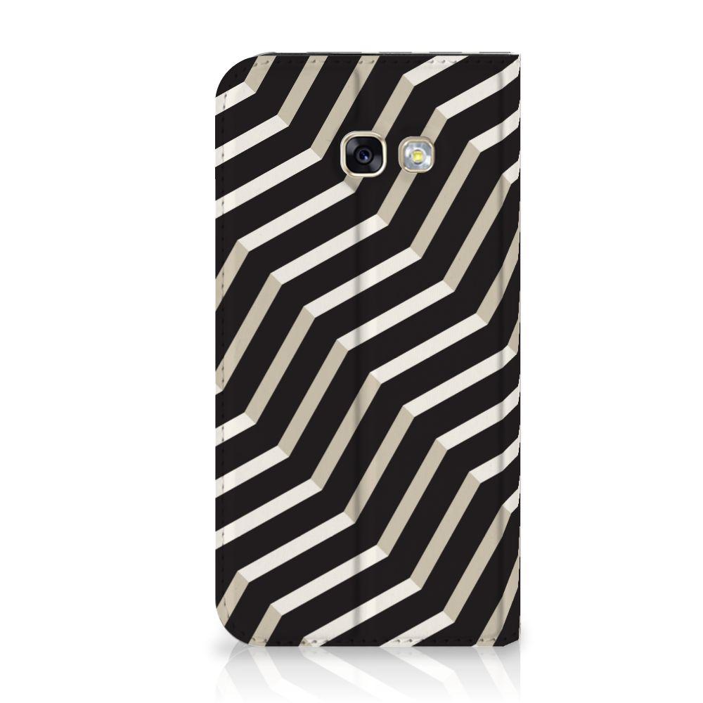 Samsung Galaxy A5 2017 Stand Case Illusion