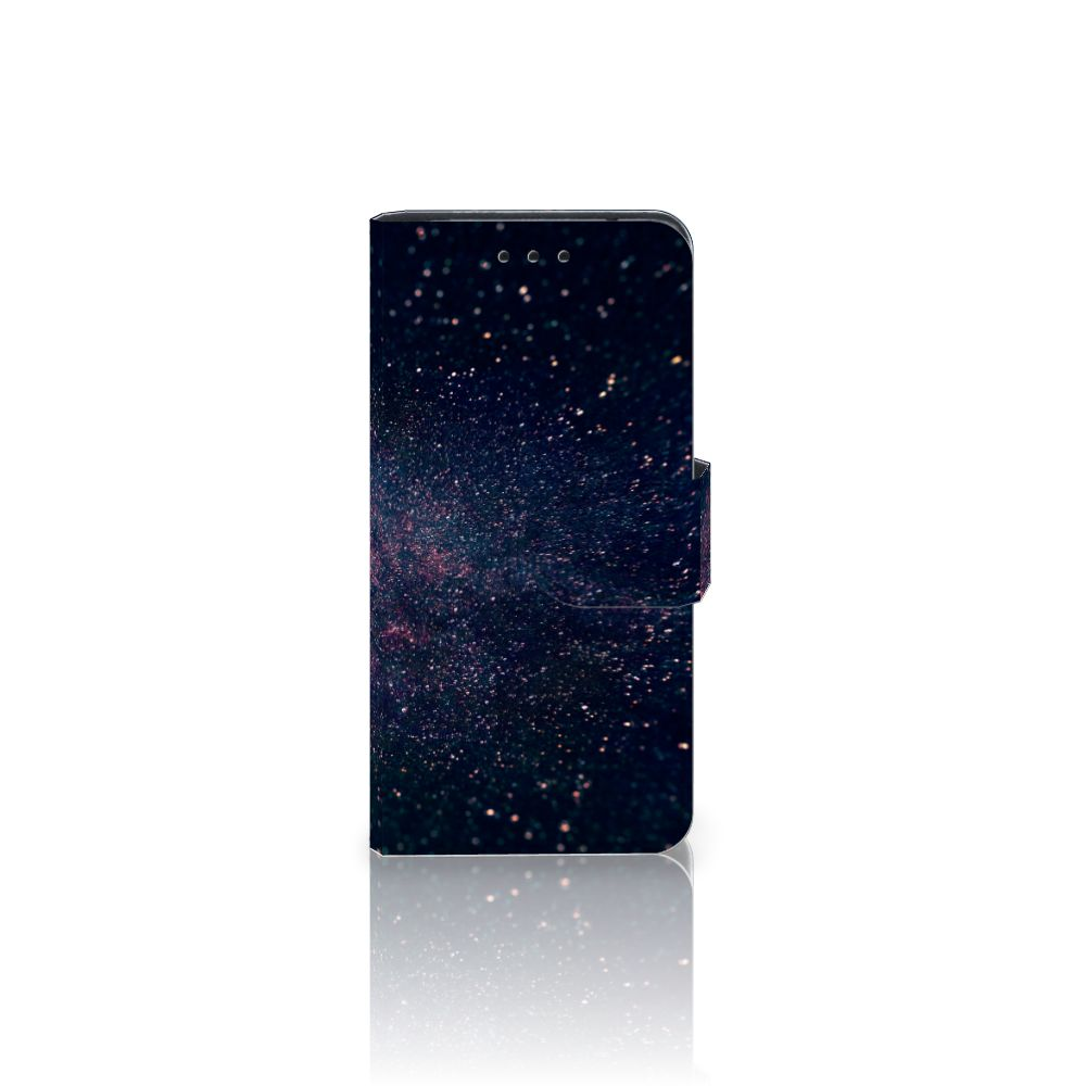 Samsung Galaxy S5 Mini Bookcase Stars