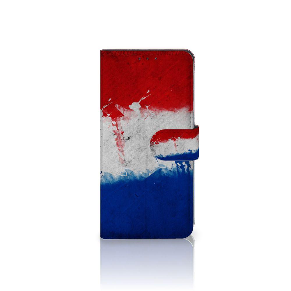 LG V40 Thinq Bookstyle Case Nederland