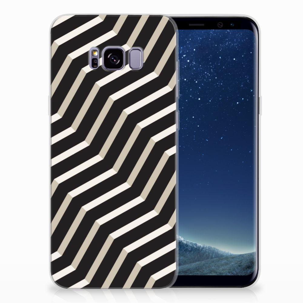 Samsung Galaxy S8 Plus TPU Hoesje Illusion