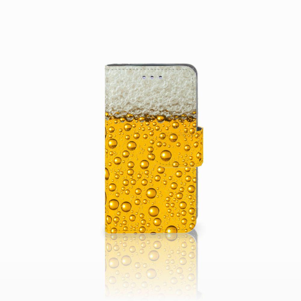 Samsung Galaxy S3 Mini Uniek Boekhoesje Bier