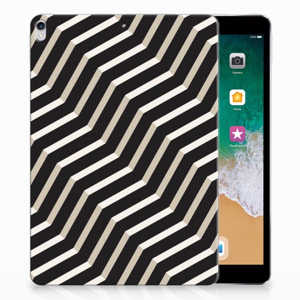 Apple iPad Pro 10.5 Back Cover Illusion