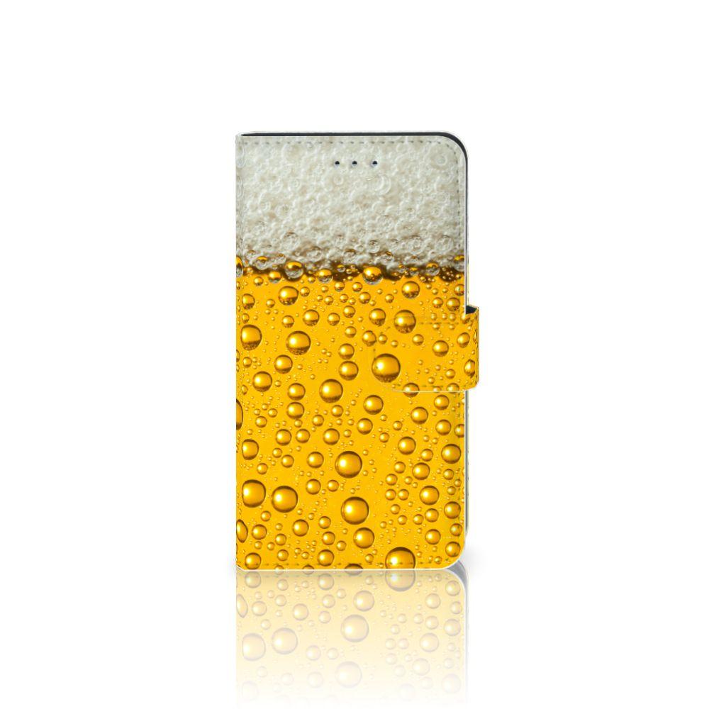 Samsung Galaxy J4 2018 Uniek Boekhoesje Bier