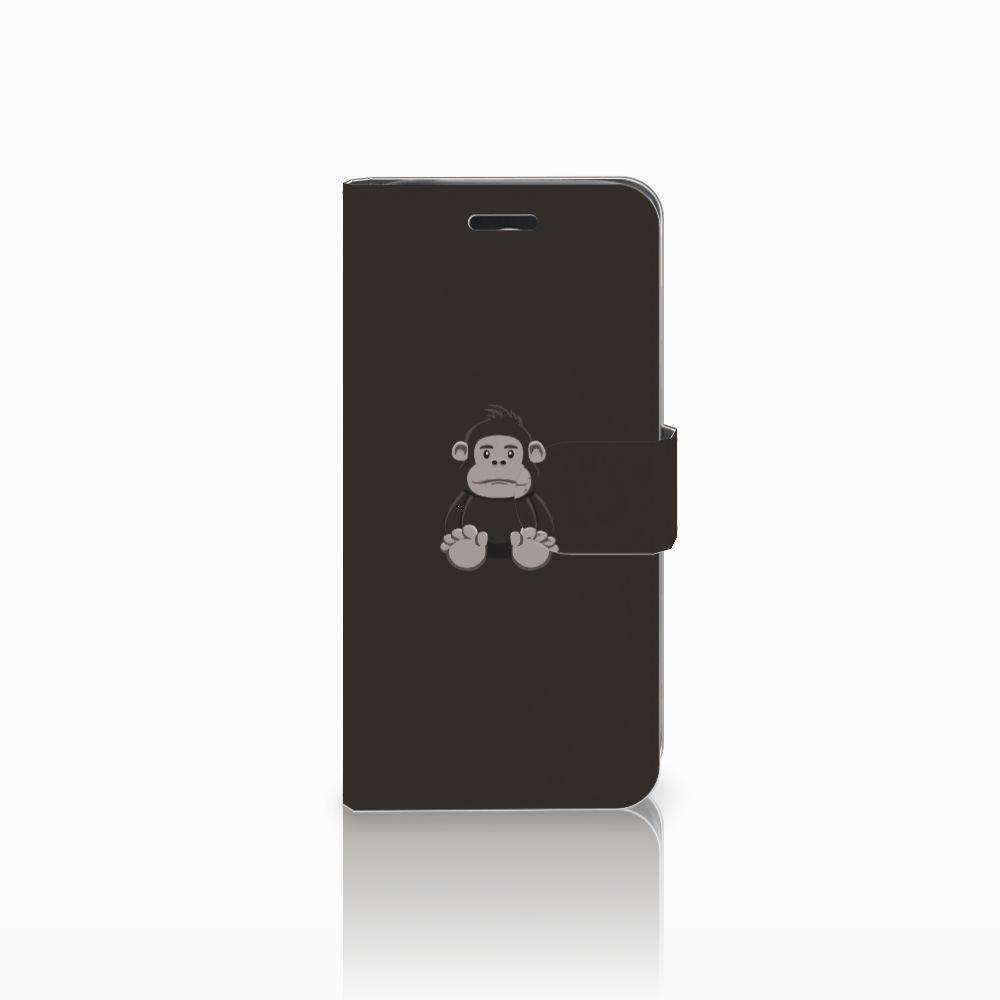 Acer Liquid Z530 | Z530s Uniek Boekhoesje Gorilla