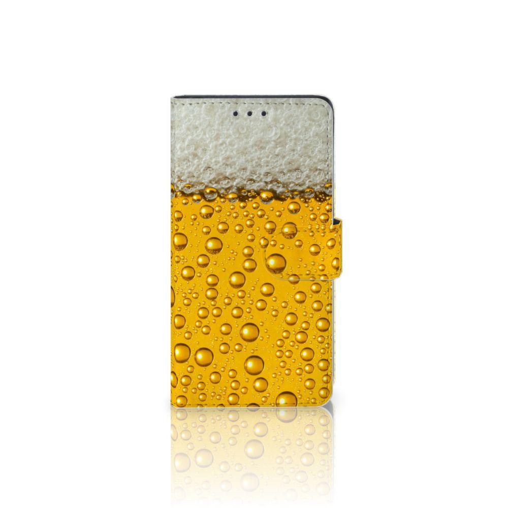 Sony Xperia Z3 Uniek Boekhoesje Bier