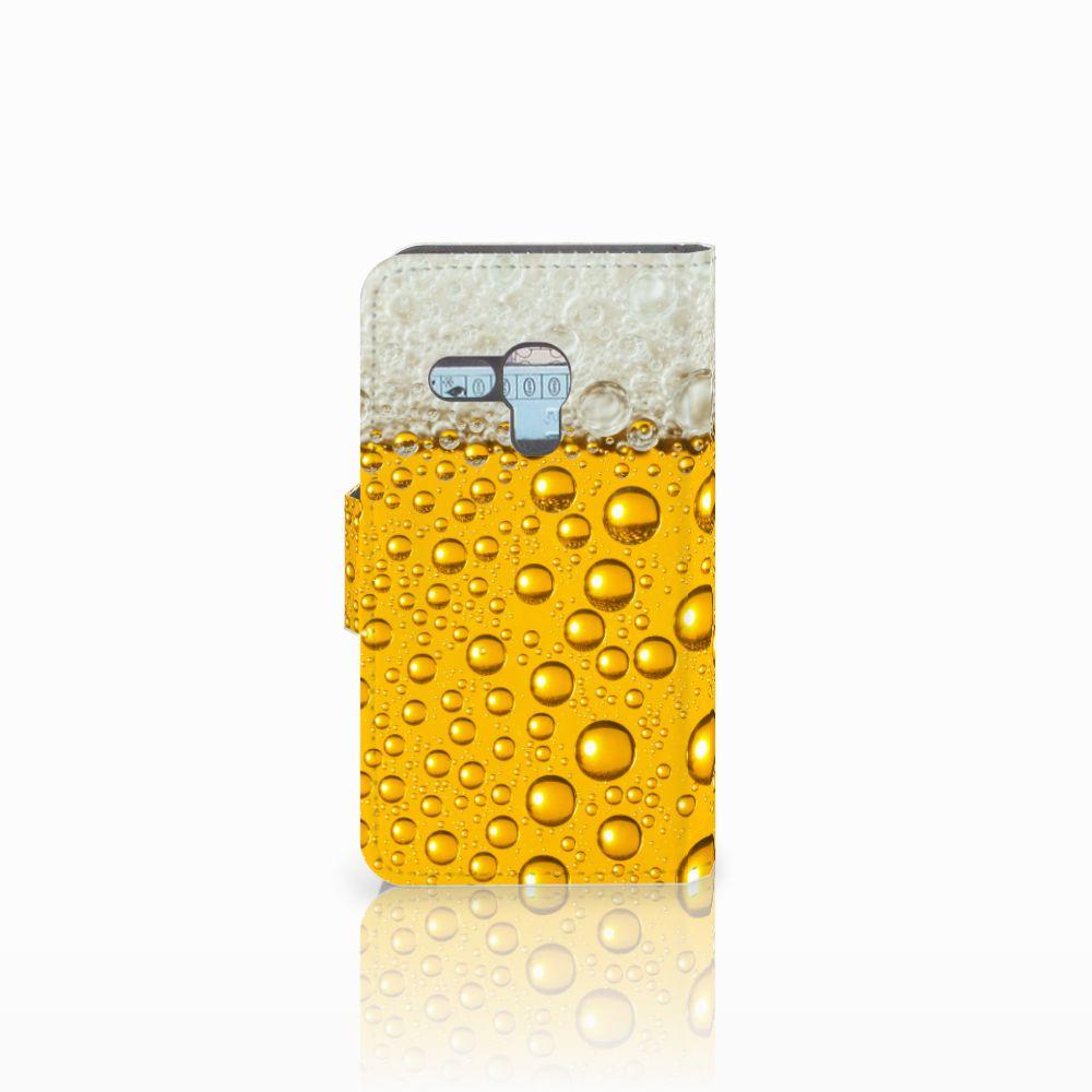 Samsung Galaxy S3 Mini Book Cover Bier