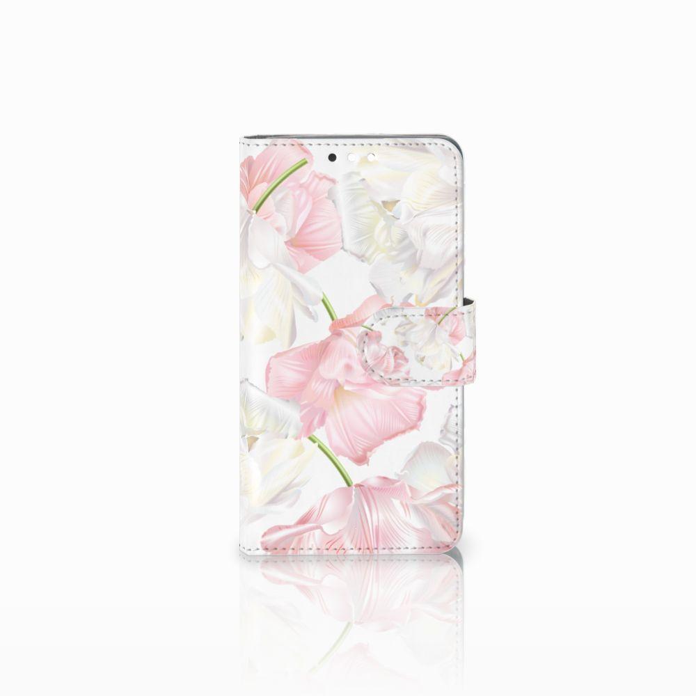 Nokia 8 Sirocco | Nokia 9 Boekhoesje Design Lovely Flowers