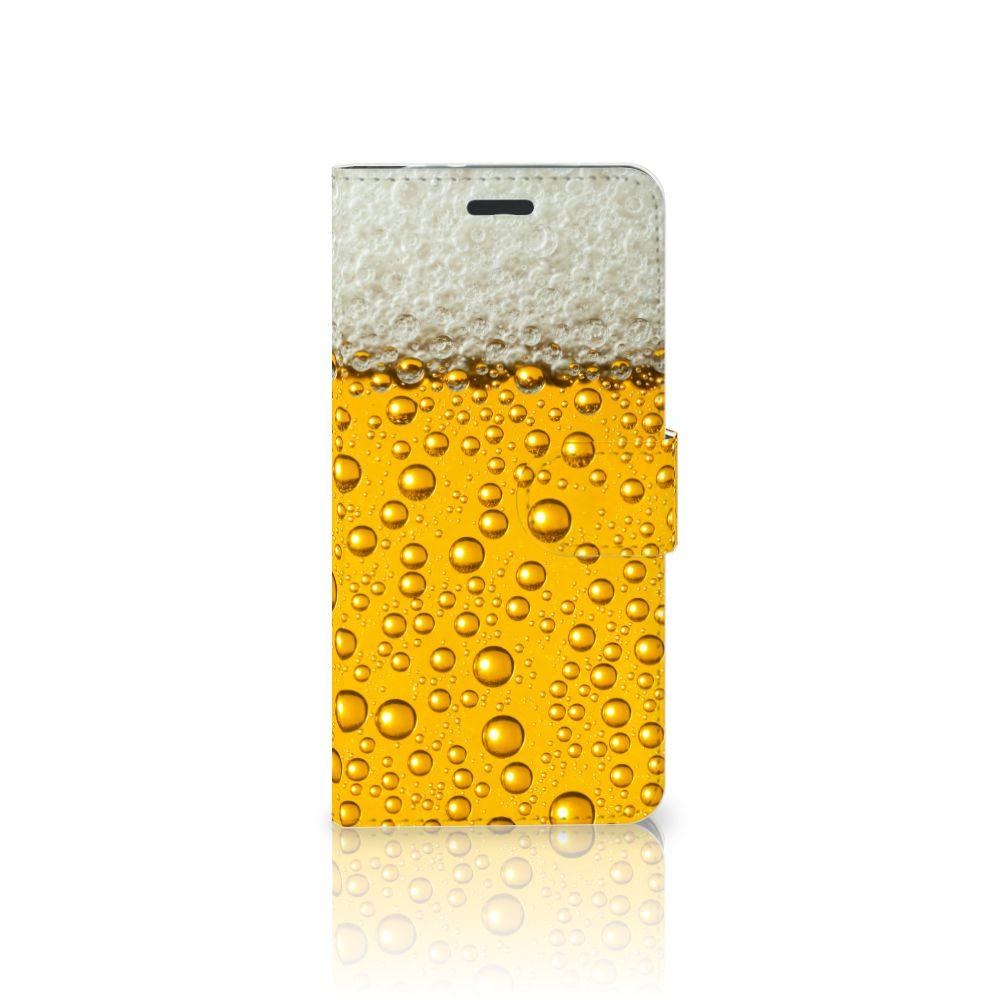 Motorola Moto Z Uniek Boekhoesje Bier