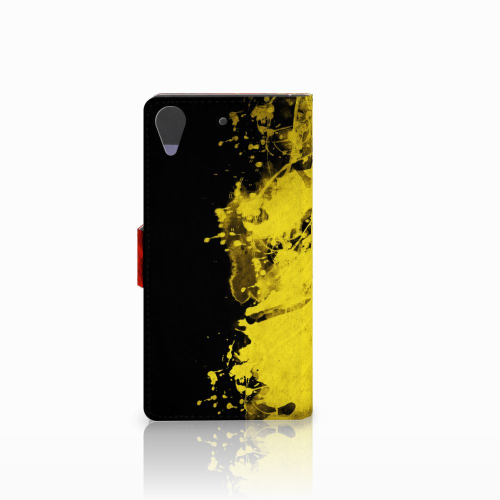 HTC Desire 628 Bookstyle Case België