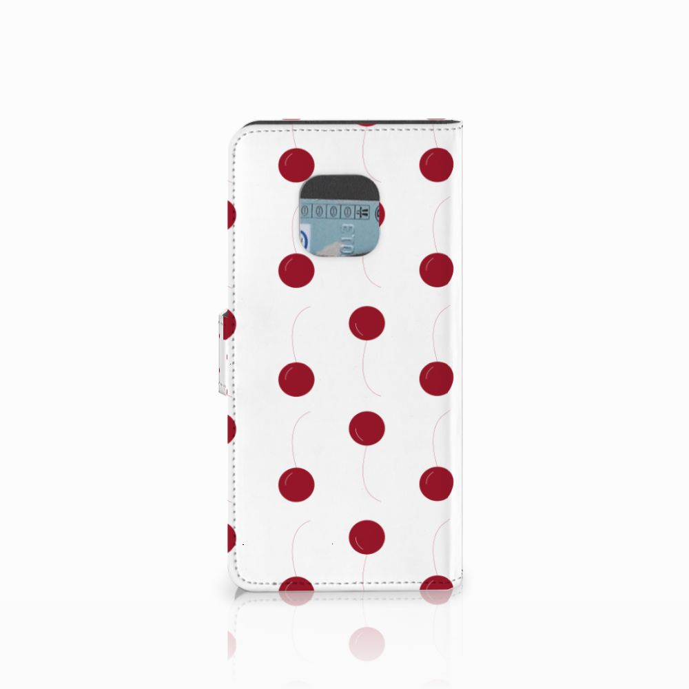 Huawei Mate 20 Pro Book Cover Cherries