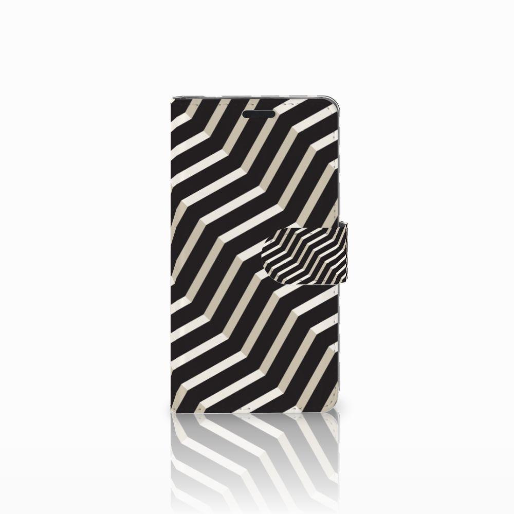 LG G3 Bookcase Illusion