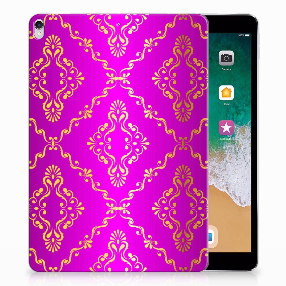 TPU Case Apple iPad Pro 10.5 Barok Roze