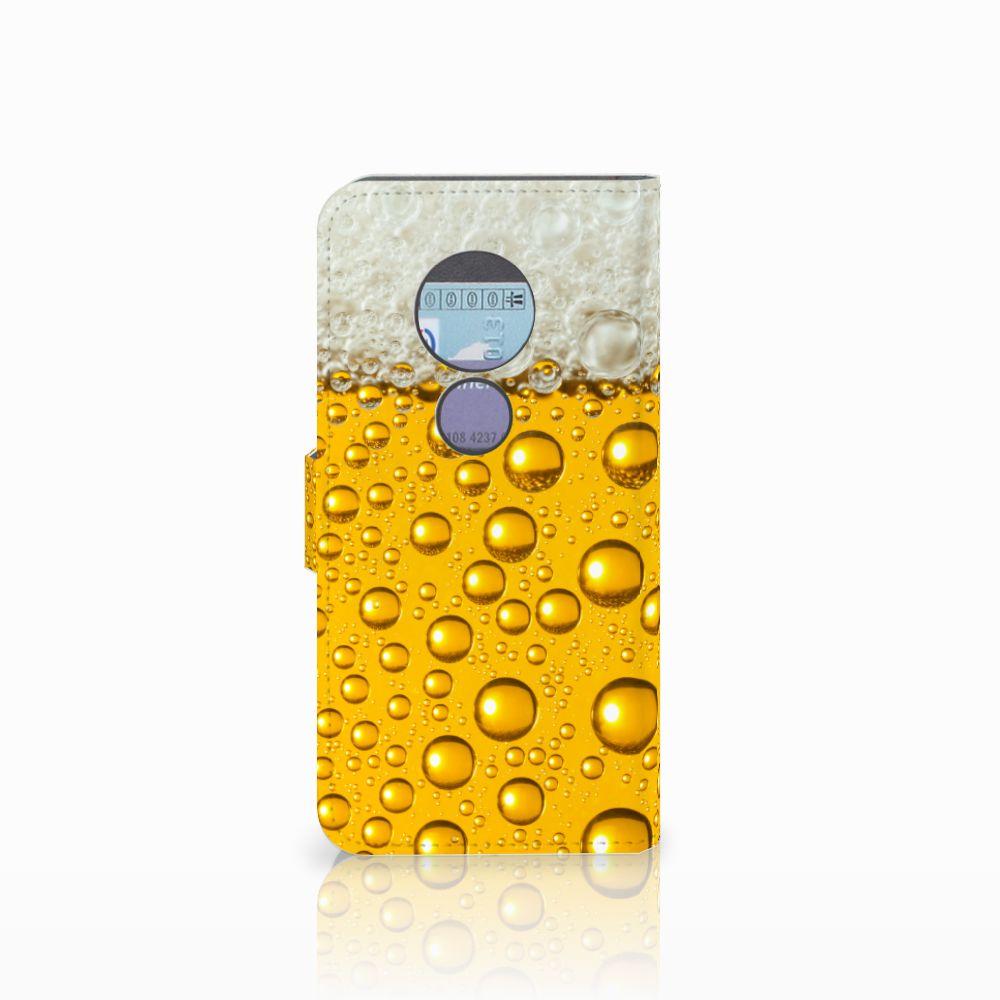 Motorola Moto G6 Play Book Cover Bier