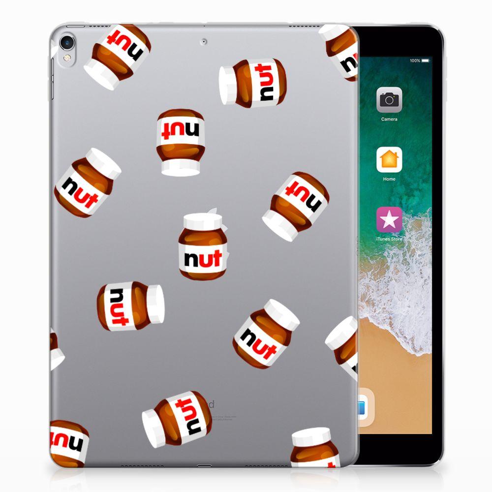Apple iPad Pro 10.5 Tablet Cover Nut Jar
