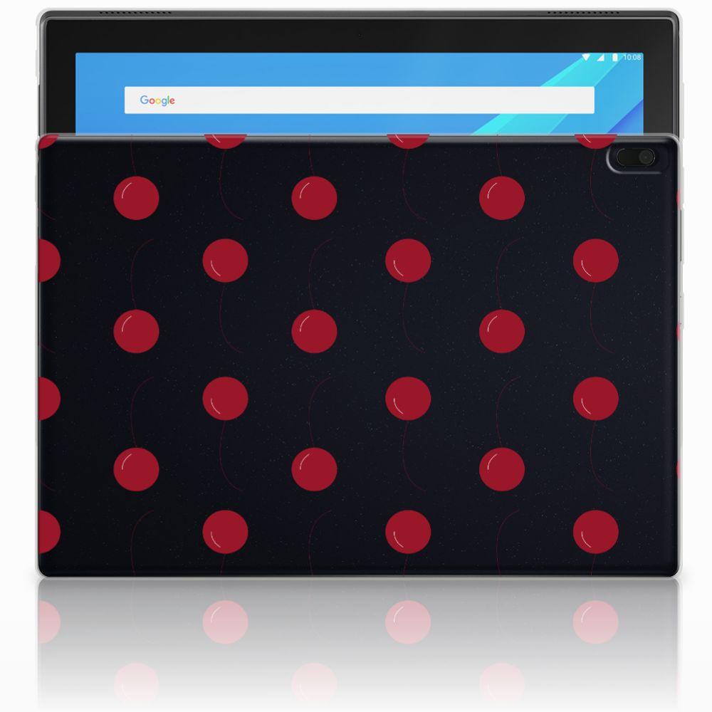 Lenovo Tab 4 10.1 Tablet Cover Cherries