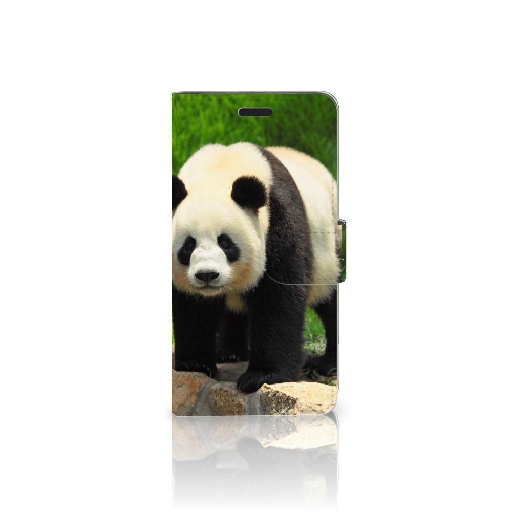 HTC 10 Boekhoesje Design Panda