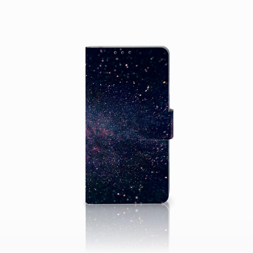 Sony Xperia Z1 Boekhoesje Design Stars