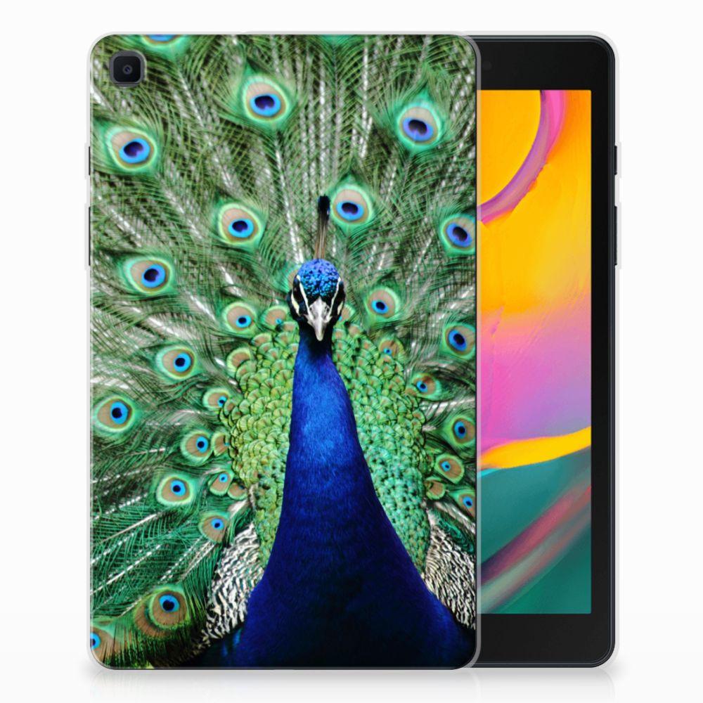 Samsung Galaxy Tab A 8.0 (2019) Back Case Pauw