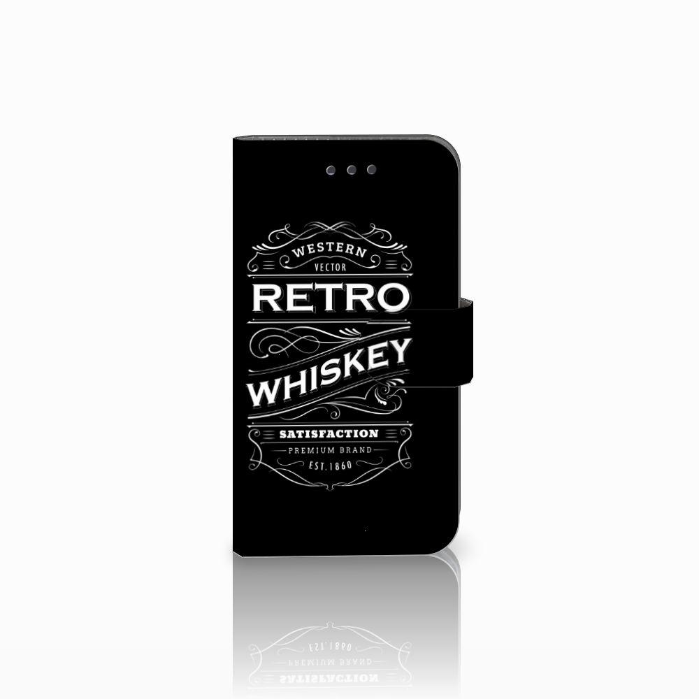 Samsung Galaxy Xcover 3 | Xcover 3 VE Boekhoesje Design Whiskey