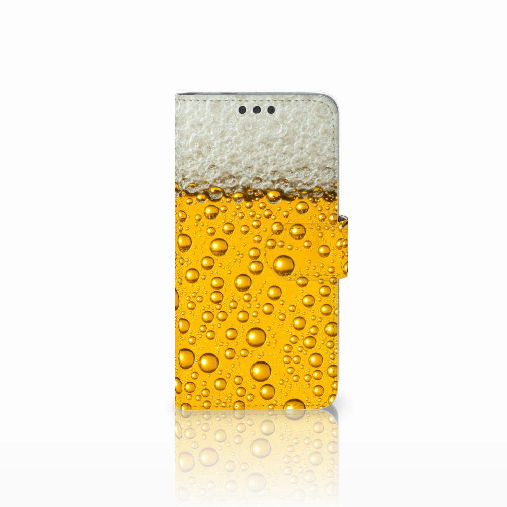 Microsoft Lumia 650 Uniek Boekhoesje Bier