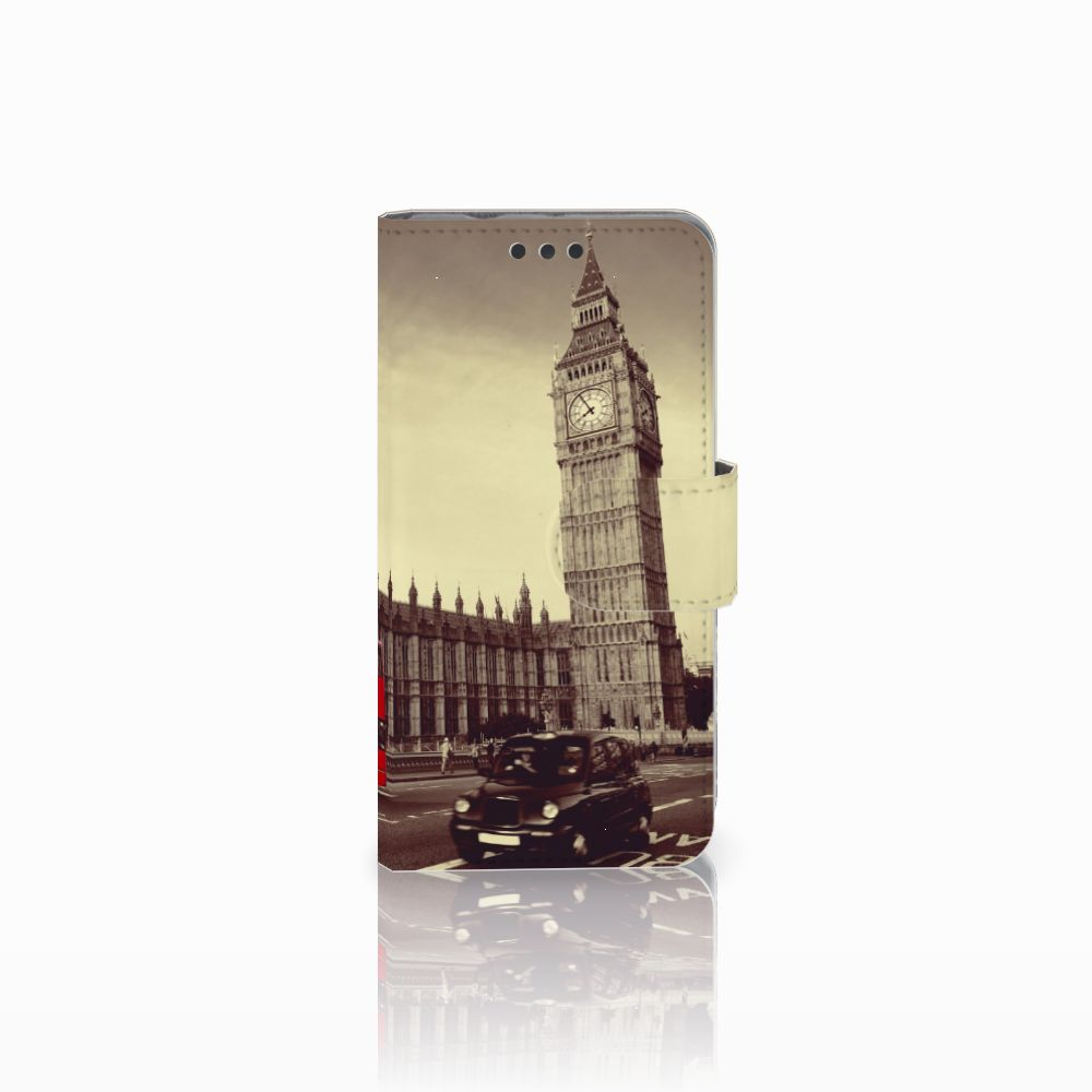 Sony Xperia Z3 Compact Uniek Hoesje London City