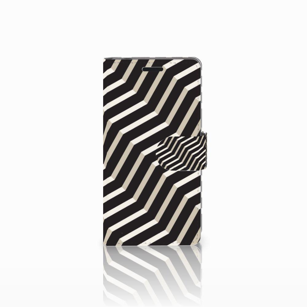 Sony Xperia E3 Bookcase Illusion