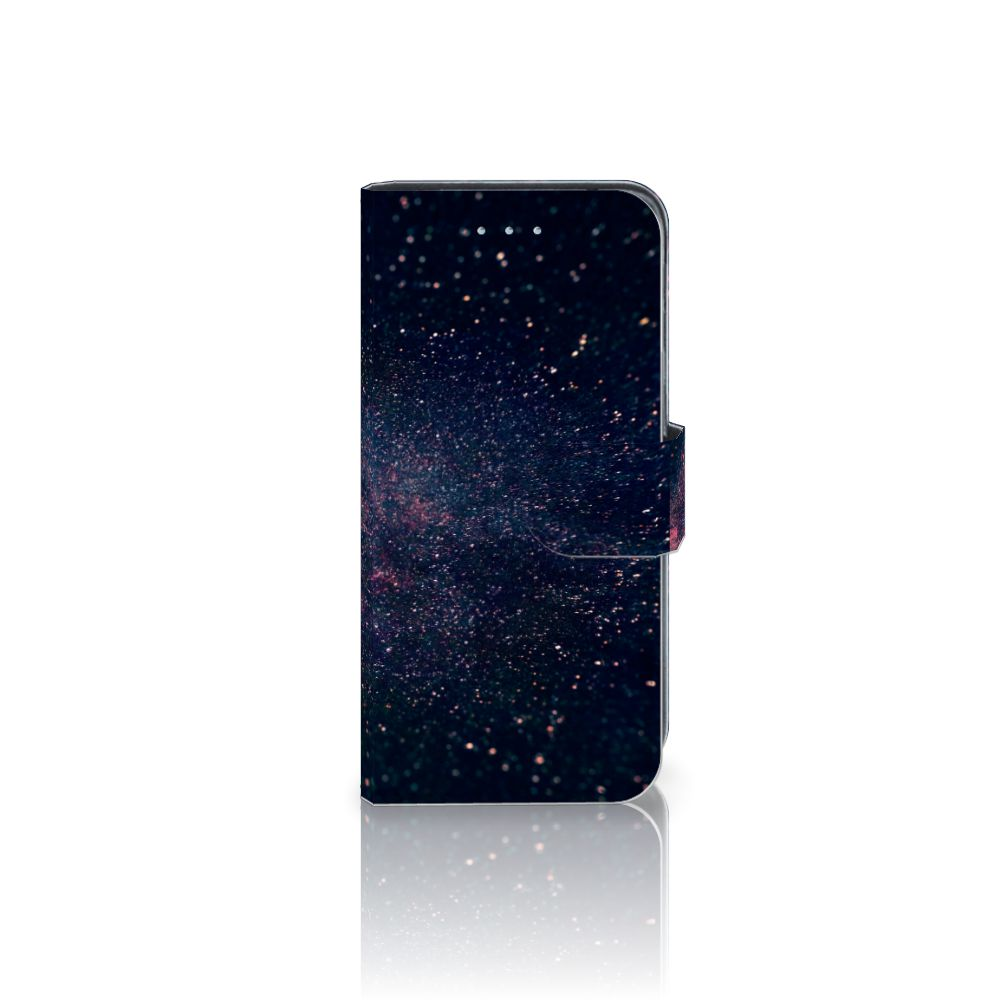 Samsung Galaxy A5 2016 Boekhoesje Design Stars
