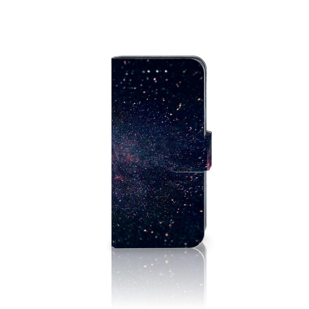 Samsung Galaxy A5 2016 Bookcase Stars