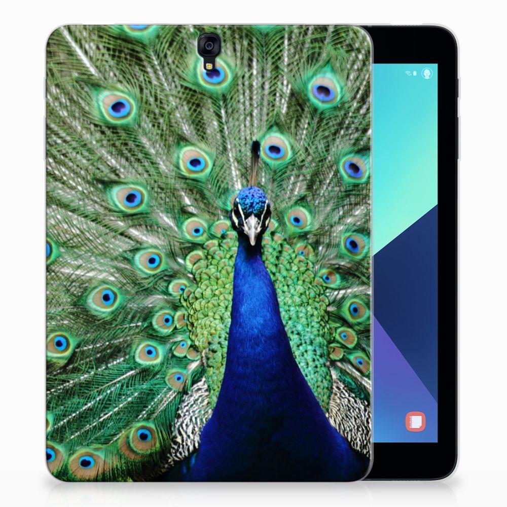 Samsung Galaxy Tab S3 9.7 Back Case Pauw