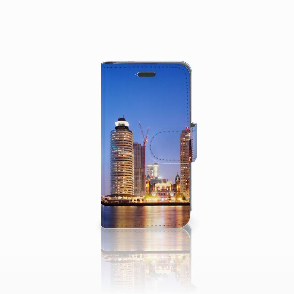 Nokia Lumia 520 Uniek Boekhoesje Rotterdam