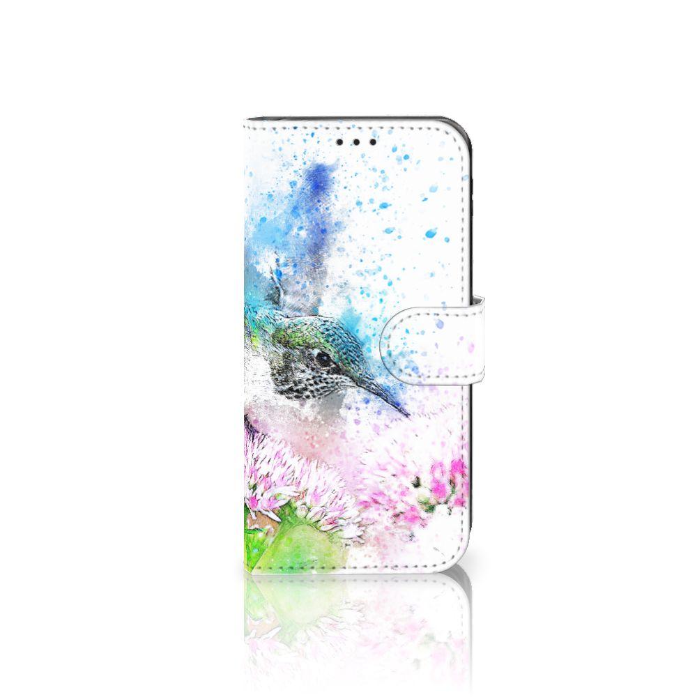 Samsung Galaxy J5 2017 Boekhoesje Design Vogel