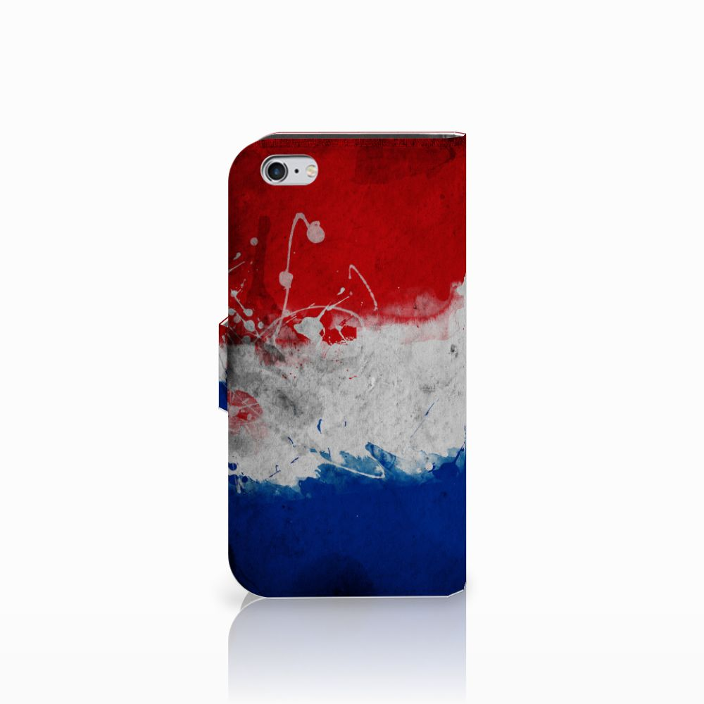 Apple iPhone 6 | 6s Bookstyle Case Nederland