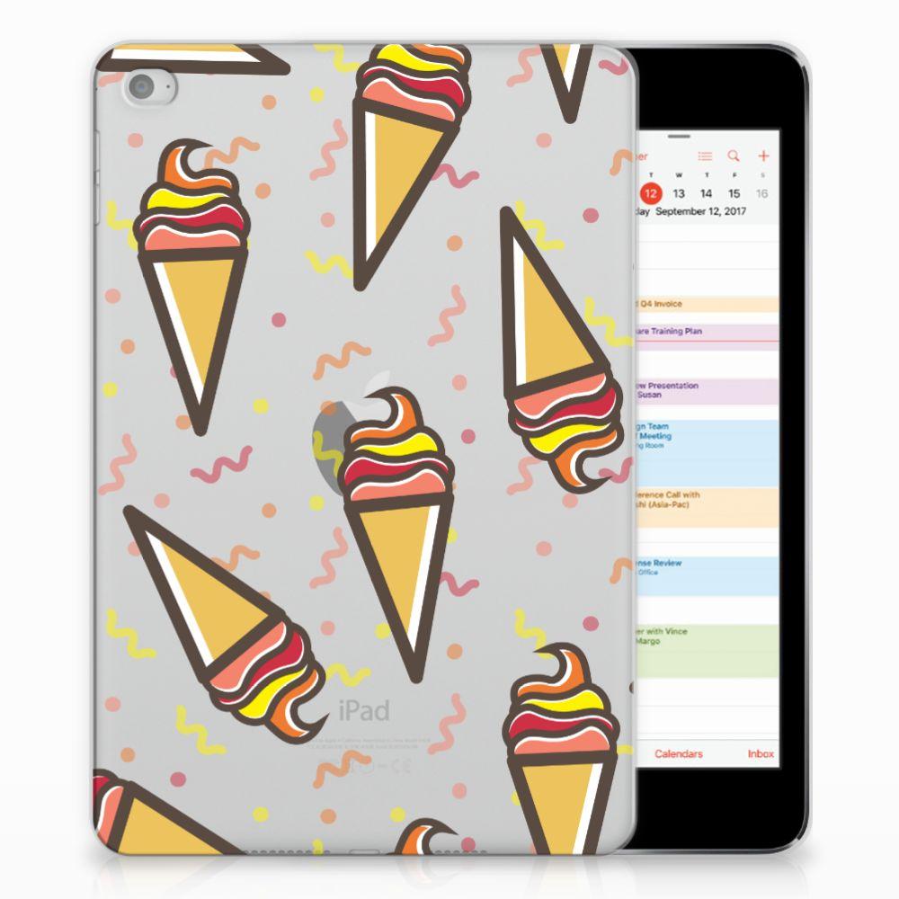 Apple iPad Mini 4 | Mini 5 (2019) Tablet Cover Icecream