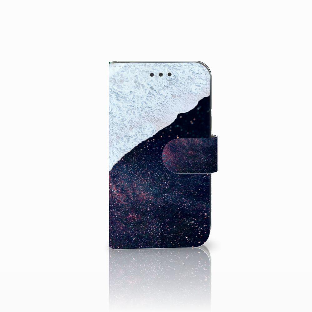Samsung Galaxy S3 i9300 Bookcase Sea in Space