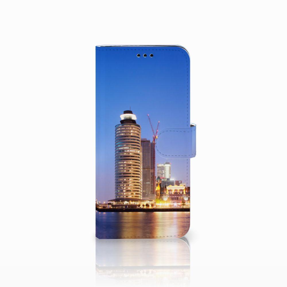 Samsung Galaxy S9 Plus Uniek Boekhoesje Rotterdam