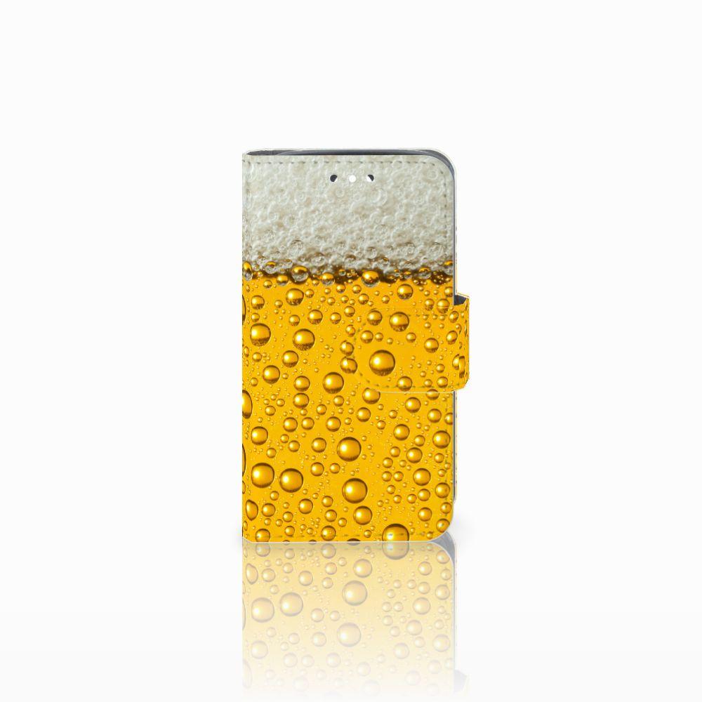 Huawei Y360 Uniek Boekhoesje Bier