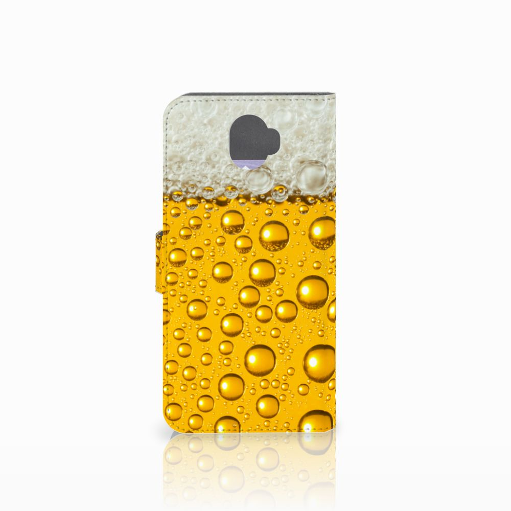 Wiko Wim Book Cover Bier